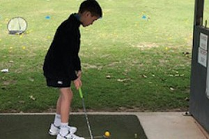 Year 3/4 Green Day and Golf Day